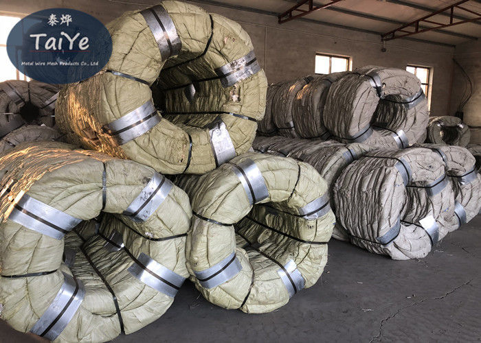 Reinforced Razor Wire Fence Hot Dipped Galvanized High Fastness